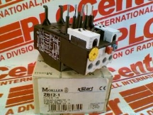 MOELLER ELECTRIC ZB12-1