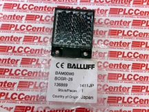 BALLUFF BOSR-26