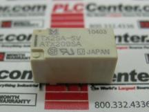 MATSUSHITA ELECTRIC TX2SA-5V