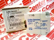 CUTLER HAMMER C320TM3000W