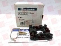 TELEMECANIQUE KZ1-27