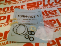 TURN ACT INC SK-021