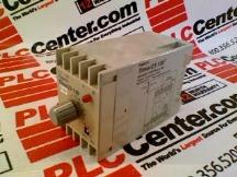 REGENT CONTROLS TM23-120