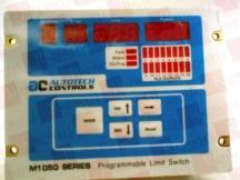 AUTO TECH SAC-M1051-010