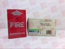 UTC FIRE & SECURITY COMPANY 275-C111