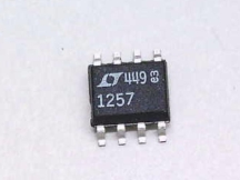 LINEAR SEMICONDUCTORS LTC1257CS8