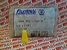 FASTENAL 60083