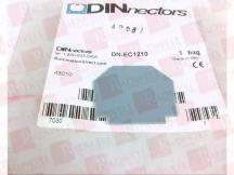 DINNECTORS DN-EC1210