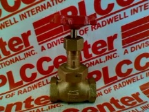 MILWAUKEE VALVE 590T-3/4