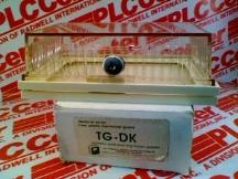 BURKE ENGINEERING COMPANY TG-DK