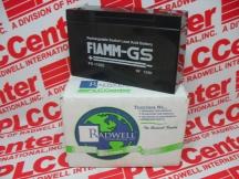 FIAMM FG-11202