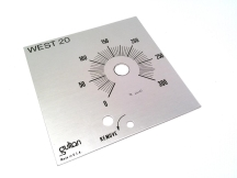 WEST CONTROL SOLUTIONS 205B