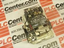 FEDERAL ELECTRIC 504-5U120-31106-110