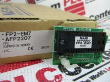 MATSUSHITA ELECTRIC FP2-EM7