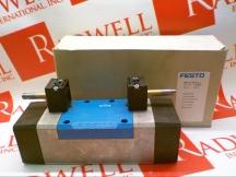 FESTO ELECTRIC MFH-5/3G-D-3-C