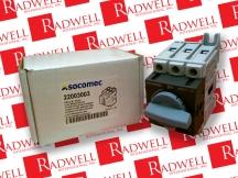 SOCOMEC 22003003