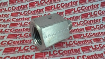 FITTINGS DIVISION 1/2X1/4-FG-SS
