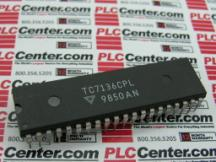 TELCOM SEMICONDUCTOR INC IC7136CPL