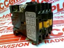 SCHNEIDER ELECTRIC CA2-DN122