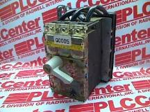 MOELLER ELECTRIC NZM4-25