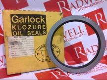 GARLOCK KLOZURE 53X3208