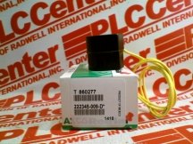 ASCO 222-345-9-D