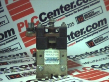 CONTACT INDUSTRIES CT100A-24D1-41RG92-150