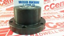BREWER MACHINE SK-B