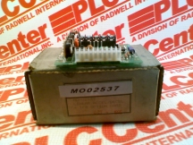 CLEVELAND MOTION CONTROL MO-02537-000