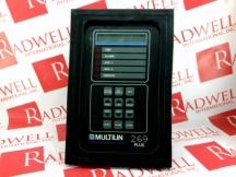 MULTILIN 269PLUS-100P-125VDC