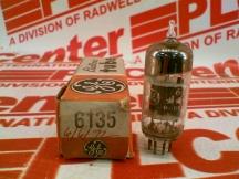 GENERAL ELECTRIC 6135