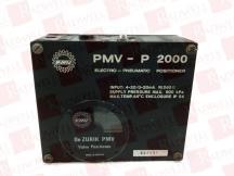 PMV P2000