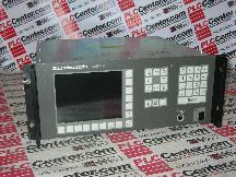 ZUMBACH ELECTRONIC USYS-2000