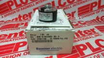 BAUMER ELECTRIC 310317/00