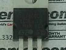 ST MICRO L7806CV