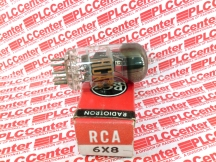 RCA 6X8