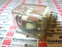 P&B KU17D11-110VDC