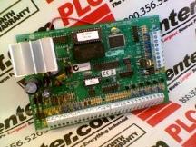 DSC SECURITY PC4820