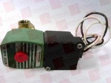ASCO HV2588851-120/60-110/50