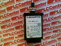 SCHURTER T12-221S-2A