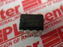 NEC IC271C