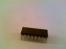 NATIONAL SEMICONDUCTOR MM74C175N