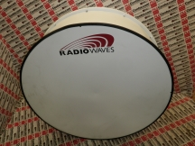 RADIO WAVES INC HP4-18G