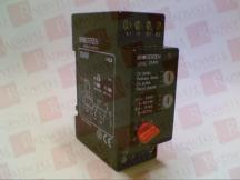 BRODERSEN CONTROLS XMW-D1.H