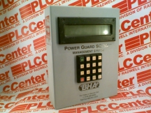 BHA POWER GUARD SQ-300-KEYPAD-UNIT-ONLY
