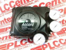 ACCORD CONTROLS A50137A