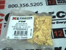 PARTEX PK20004AV40.2
