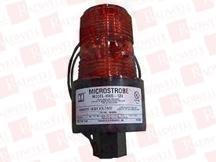 MICROSTROBE 490S-120-RED