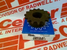 CLOVER SPROCKET 35B15F-3/4