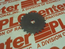 MARTIN SPROCKET & GEAR INC 35A24